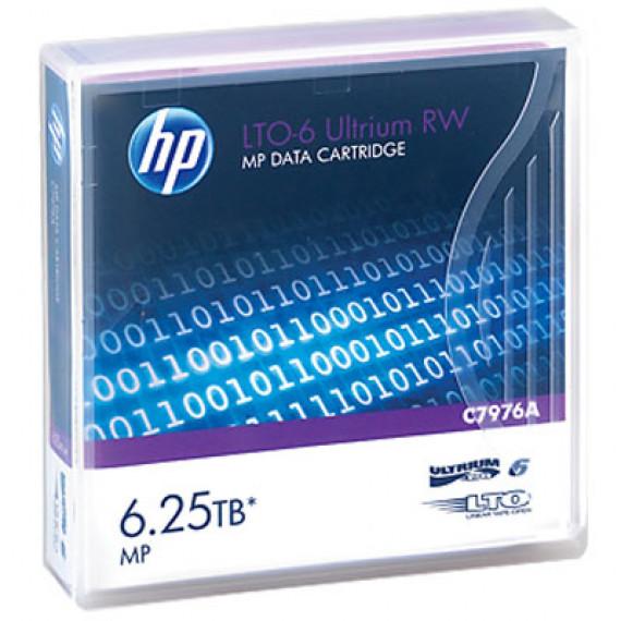 HP C7976A ULTRIUM 6.25 TO