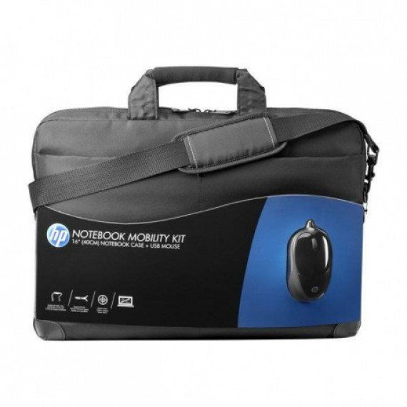 HP NOTEBOOK MOBILITY KIT 16''