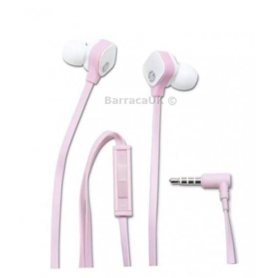 HP IN EAR HEADSET H2300 Rose