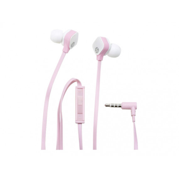 HP IN EAR HEADSET H2300 Rouge