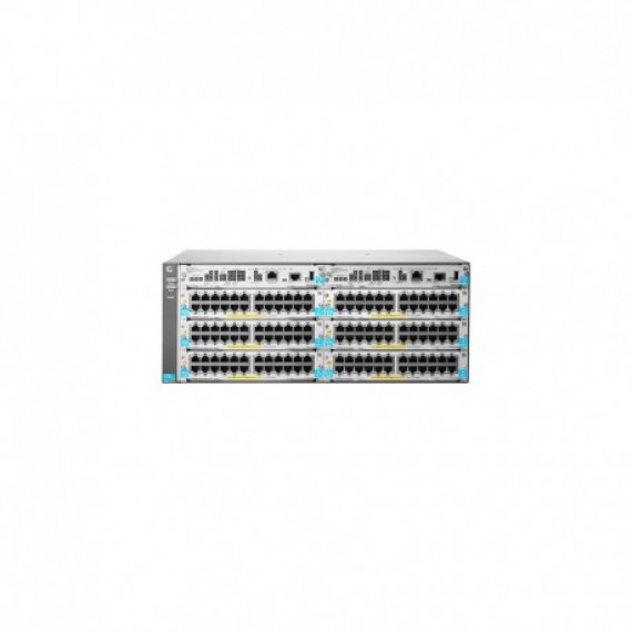 HP 5406R zl2 6 Slots für Module
