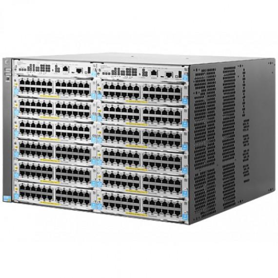 HP 5412R zl2 12 Slots für Module
