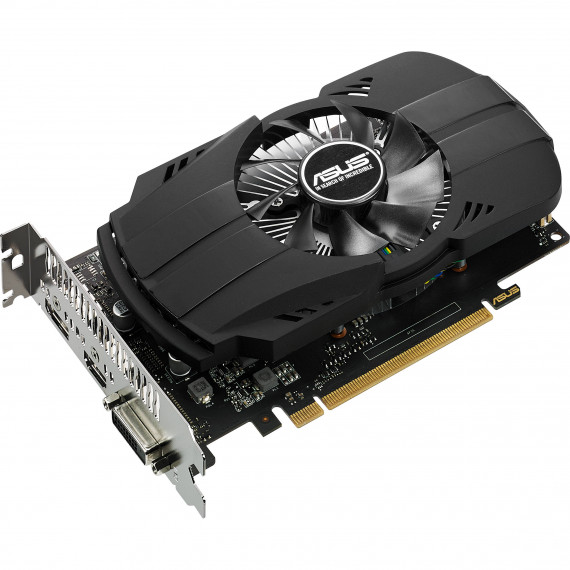 ASUS GeForce GTX 1050 Ti 4GB PH-GTX1050TI-4G