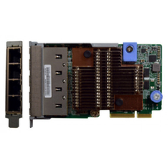 LENOVO ThinkSystem 10Gb 4-port Base-T LOM
