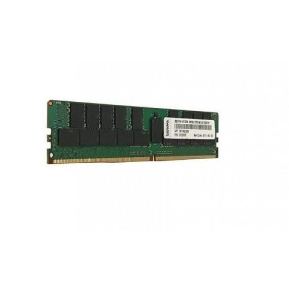 LENOVO DCG ThinkSystem 16GB TruDDR4  DCG ThinkSystem 16GB TruDDR4 2666MHz 2Rx8 1.2V UDIMM