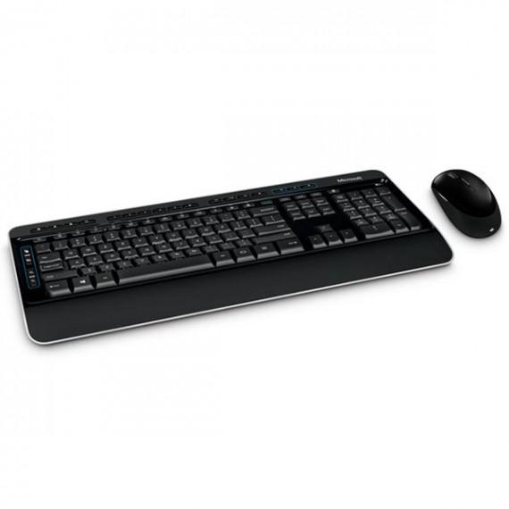 Microsoft Wireless Desktop 3050