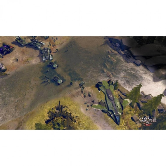 Microsoft HALO WARS 2 XBOX ONE