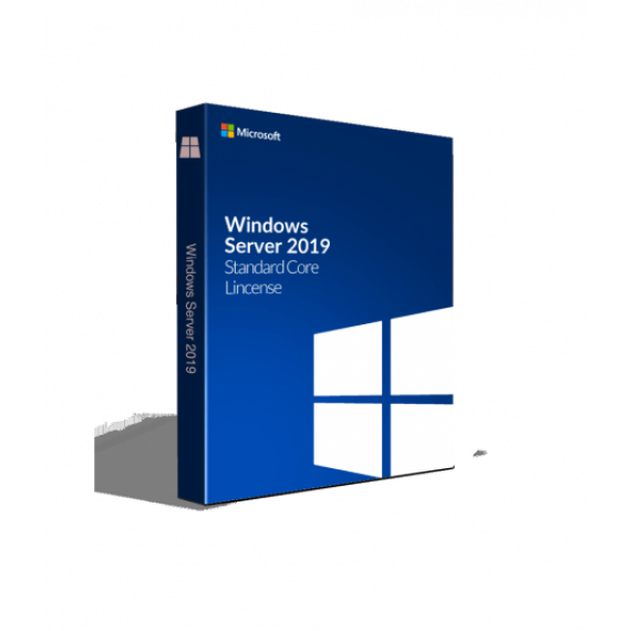 Microsoft Microsoft Windows Server 2019