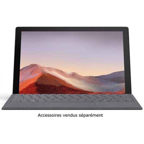 Microsoft SURFACE PRO 7 NOIR i5, 8Go RAM, 256Go