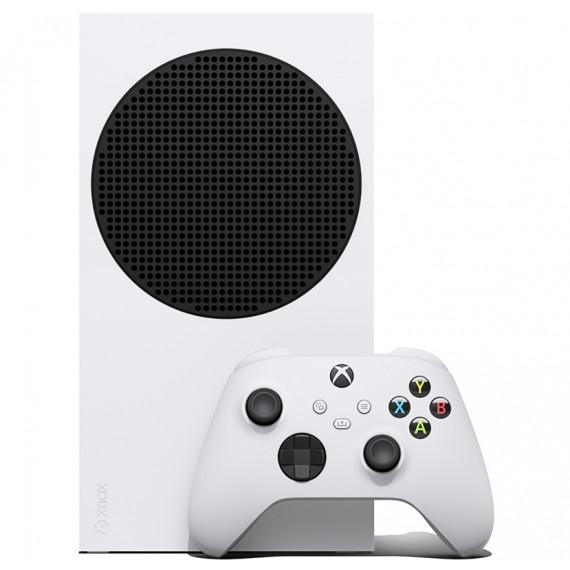 Microsoft Console  Xbox Serie S
