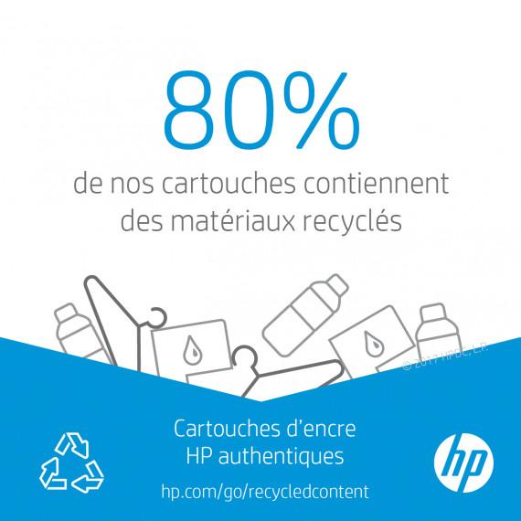 HP HP 304 Cartouche D encre Noir Cloque HP 304 Cartouche D encre Noir Cloque