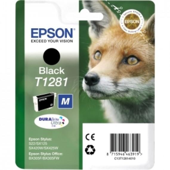 EPSON DURABrite T1281