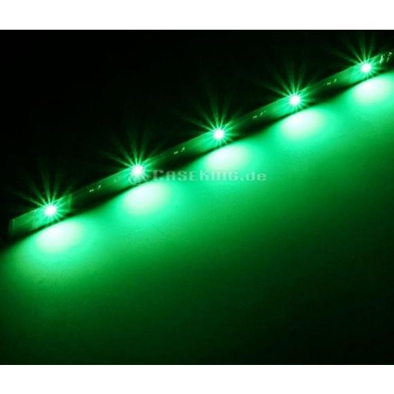 Bandes LED Xigmatek Xi-Ray, 2x 15cm - vert