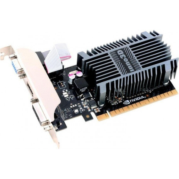 Inno3D GeForce GT 710, 2048 MB DDR3 - Low Profile, passif