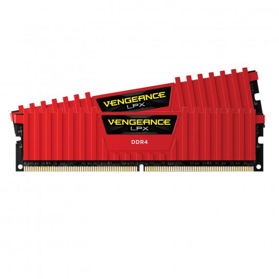 CORSAIR Vengeance LPX Series Low Profile 8 Go (2x 4 Go) DDR4 2666 MHz CL16