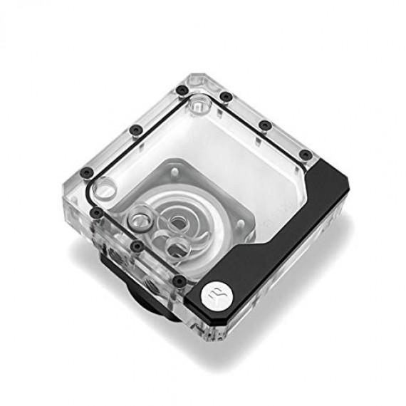 EK Water Blocks EK-Quantum Kinetic FLT 120 D5 PWM D-RGB - Acrylique