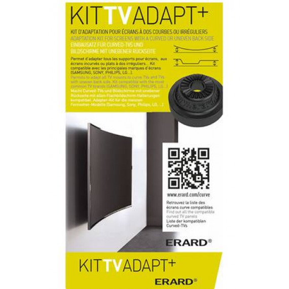 ERARD ERARD Kit TV Adapt+