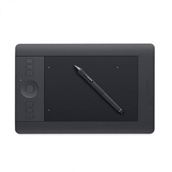Tablette graphique Wacom Intuos Pro Pen & Touch S  5.080 dpi Bluetooth, USB 158 x 98 mm