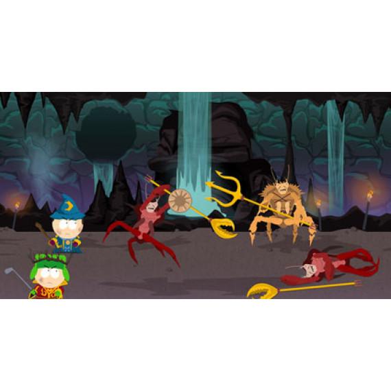 Ubisoft South Park : Le Bâton de la Vérité (Xbox 360)