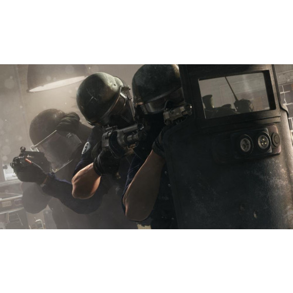 Ubisoft Rainbow Six : Siege (PS4)