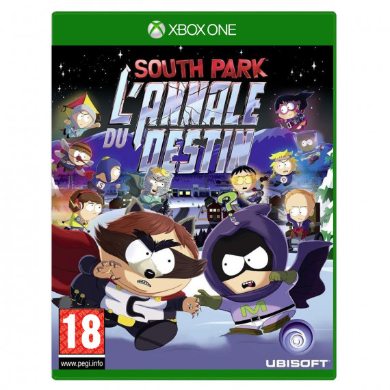 Ubisoft South Park : L'annale du Destin (Xbox One)