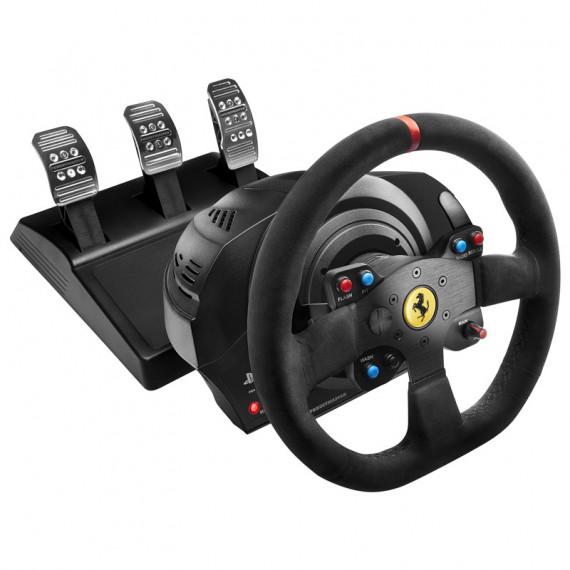 Thrustmaster T300 Ferrari Integral Racing Wheel