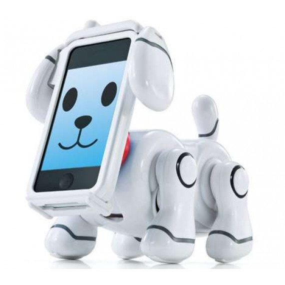 Namco TechPet - Animal de compagnie virtuel (Compatible iOS)