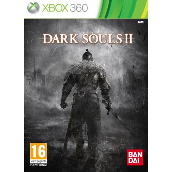 Bandai Namco Games Dark Souls 2 (Xbox 360)