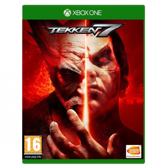 Bandai Namco Games Tekken 7 (Xbox One)