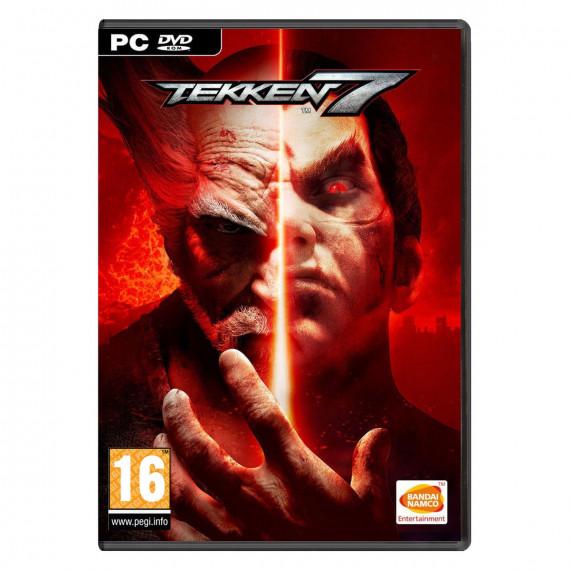 BANDAÏ Tekken 7 (PC)