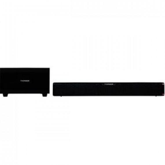 Thomson SB60BTS- Barre de son sans fil avec caisson de basses