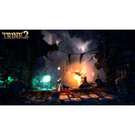 Focus Home Interactive Trine 2: Complete Collection (PC)
