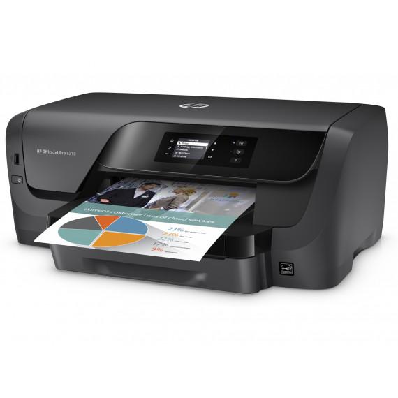 HP INC Imprimante Officejet Pro 8210