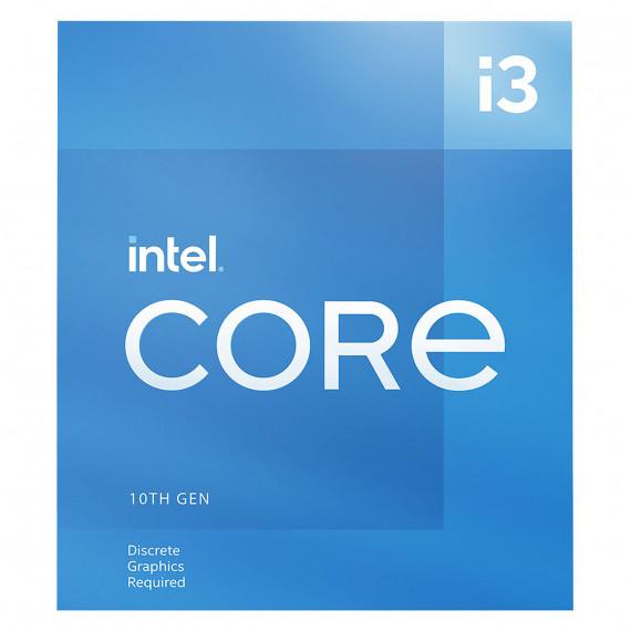 INTEL Intel Core i3 10105F