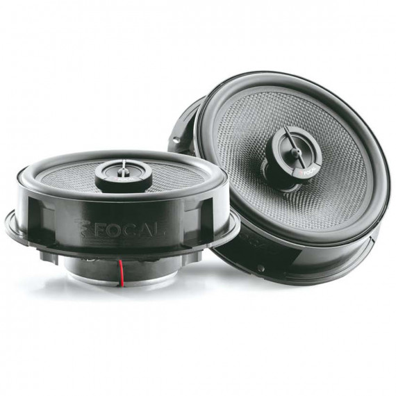 Focal Focal KIT IC 165 VW - Kit coaxial 2 voies pour Volkswagen d'origine