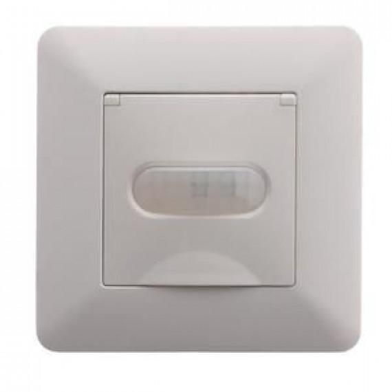 GENERIQUE ARTEZO Interrupteur automatique  compatible LED blanc
