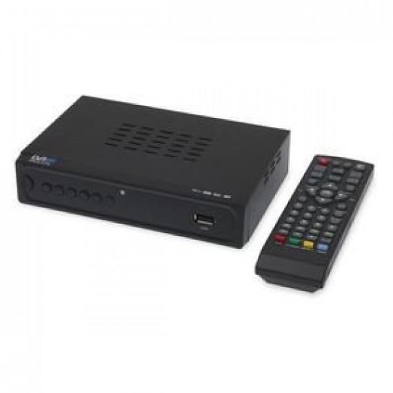 APM APM HD DVB-T2 428001 Décodeur TNT
