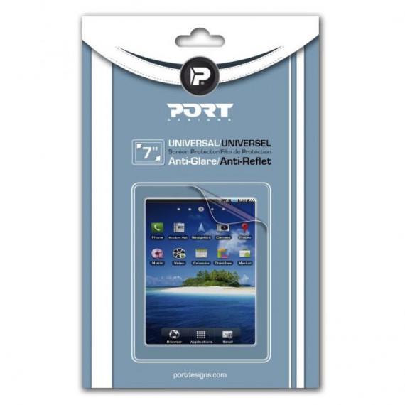 PORT DESIGN Universal Screen Protector 7''