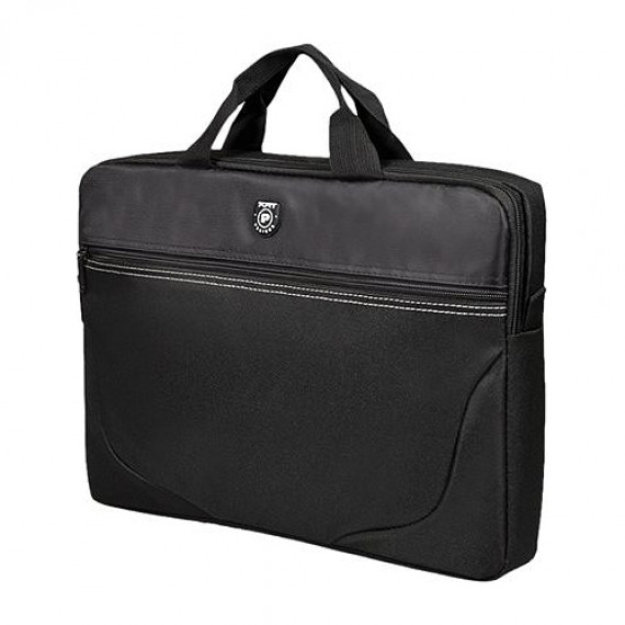 "PORT DESIGN Bagagerie pc  Liberty iii 17"" noir"