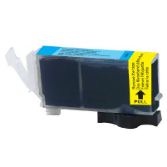 GENERIQUE Cartouche compatible Canon CLI-571XL Y (Jaune)