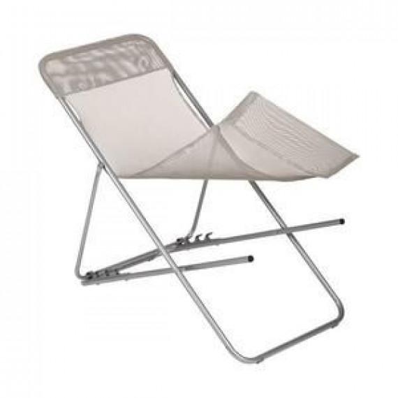 1MORE LAFUMA Toile rechange chaise longue maxitransat