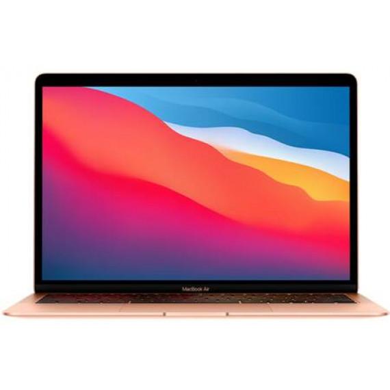 APPLE MacBook Air 13'' 256 Go SSD 16 Go RAM Puce M1 Or Nouveau
