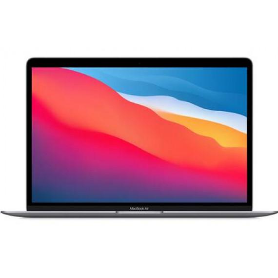 APPLE MacBook Air 13'' 2 To SSD 8 Go RAM Puce M1 Gris sidéral Nouveau