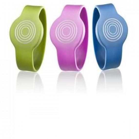 Somfy Lot de 3 bracelets pour enfant pour serrure connectée