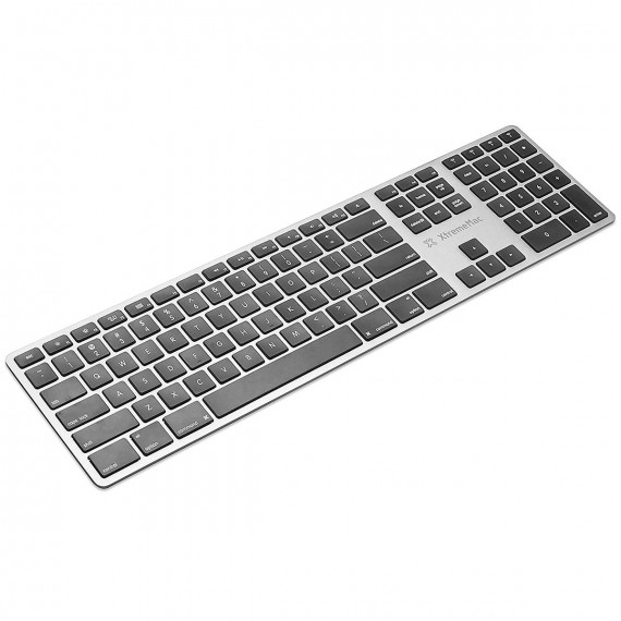 XTREMEMAC Keyboard Bluetooth Plus