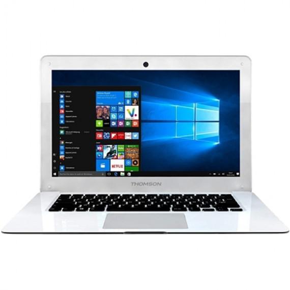 Thomson Classic NB N3350 14i 4/64GB  Classic NoteBook Intel N3350 14inch 4GB 64GB eMMC 4000mAh W10H in S mode 2Y