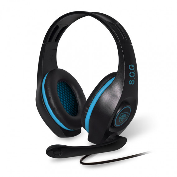 Spirit Of Gamer MIC-G715BL