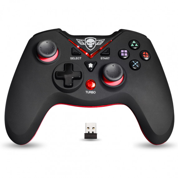 Spirit Of Gamer XGP Wireless Gamepad