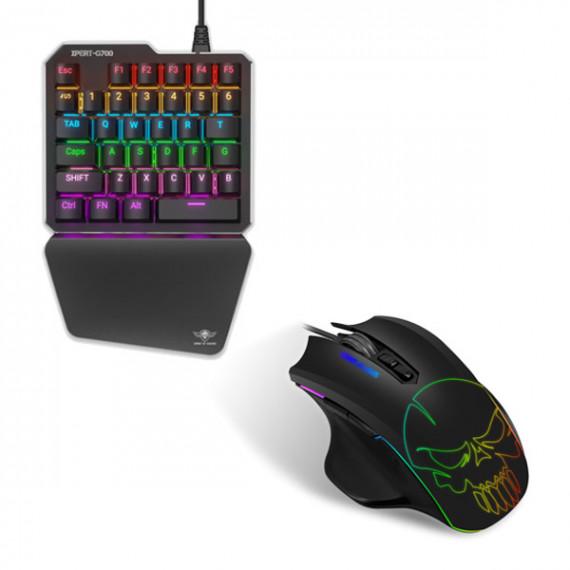 Spirit Of Gamer Spirit of gamer Xpert Gameboard-G700 + Xpert Gameboard-M700