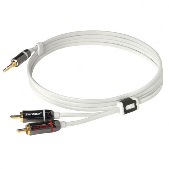Real Cable iPlug J35M2M 1.50m
